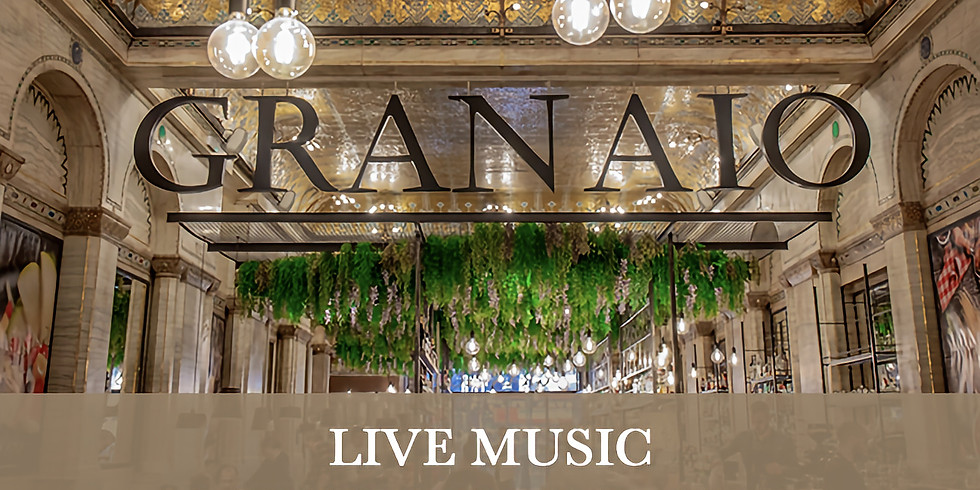 Live at Granaio