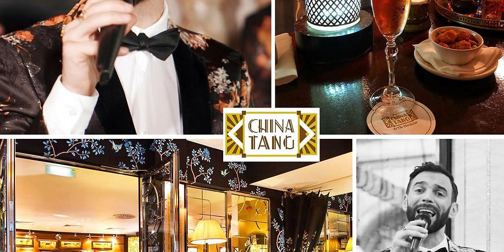 Live at China Tang