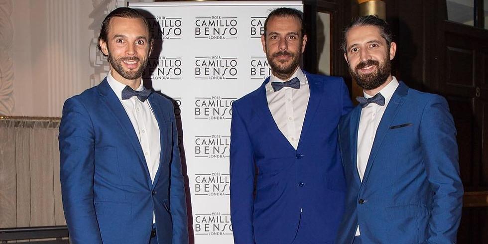 Live at Camillo Benso