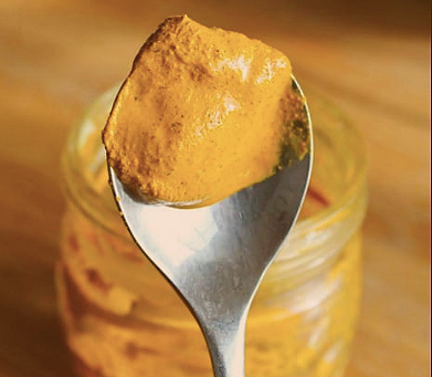 Make your own Power Paste