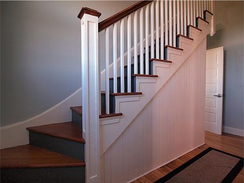 Restored Stairway 2
