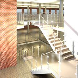 Atrium Concept Design
