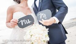 Miles Wedding