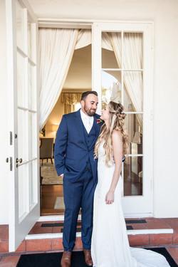 Kayla and Mike Wedding