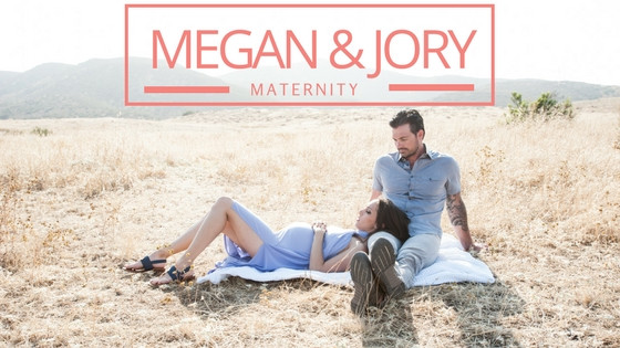 Megan and Jory Maternity Session