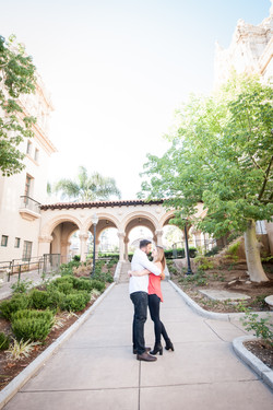 Kayla and Mike Engagements
