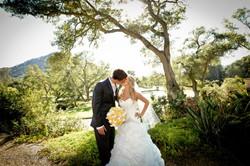 Gina and Jon Wedding
