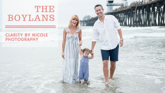 The Boylan Family