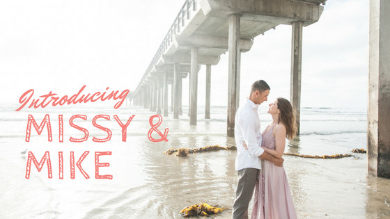 Missy and Mike Engagements