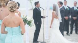 Tamara and Cody Wedding