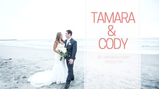 Tamara and Cody Wedding