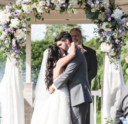 Jacqulyn and James Wedding