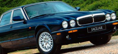 XJ8 / X308 1998-2002