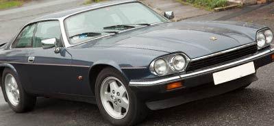 XJS 1988-1996