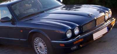 X300 1994-1997