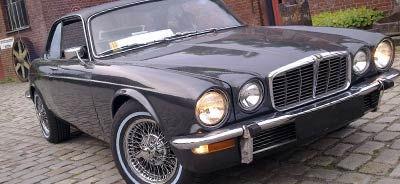 XJ Series 1-3 1968-1992