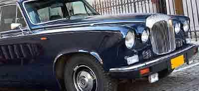 Limousine 1968-1992