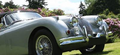 Classic XK 1948-1961