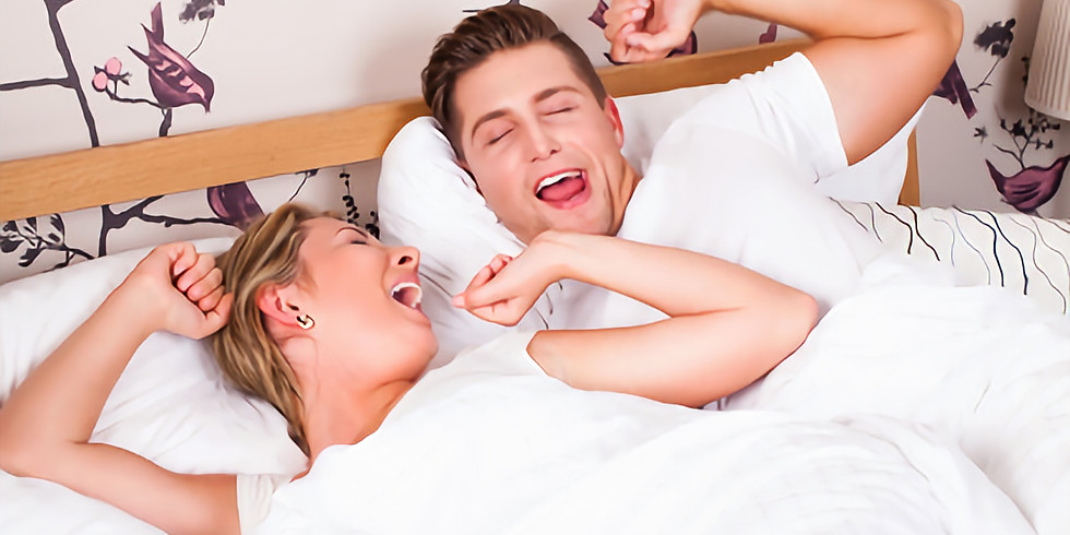 Gesunder Schlaf mit Qigong