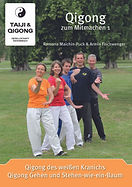 DVD: Qigong zum Mitmachen