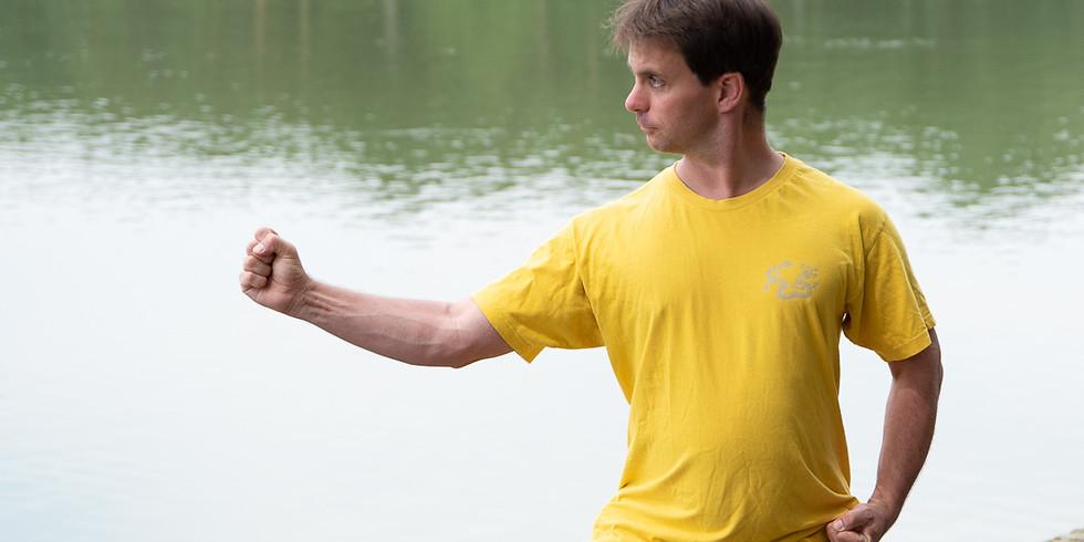 Brokatübungen und Basisübungen des Qigong