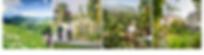 Lebenskraft und Atmung im Gartenhotel Ochensberger