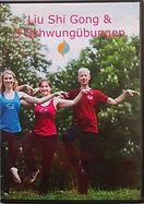 Liu Shi Gong und 3 Schwungübungen - als 3-fach DVD oder online Video