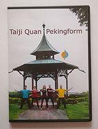 Taiji 24er-Pekingform - online Videos oder 4 DVDs