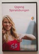 Spiralübungen - online Videos oder 4DVDs