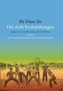 Buch: Die Acht Brokatübungen - Ba Duan Jin