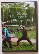 Kleine Qigong Übungsreihe - DVD oder online Video