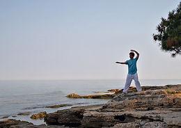 Taiji-Qigong - auch für Einsteiger