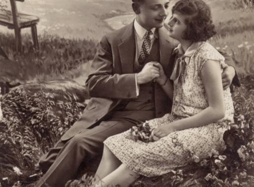 Past Lives and Karmic Relationships