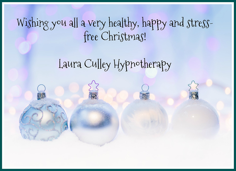 Christmas, Hypnotherapy
