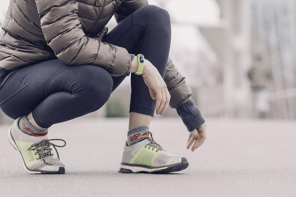 Exercise, running, jogging