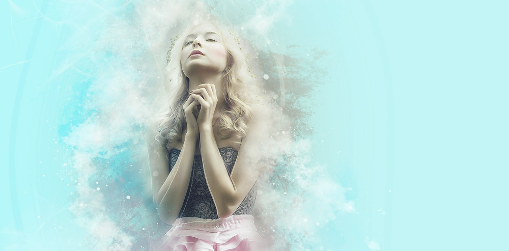Hypnosis,  Hypnotherapy, Girl, Dream. Daydream,
