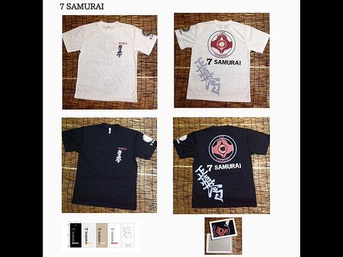 商品名 WORLD極真空手Tシャツ