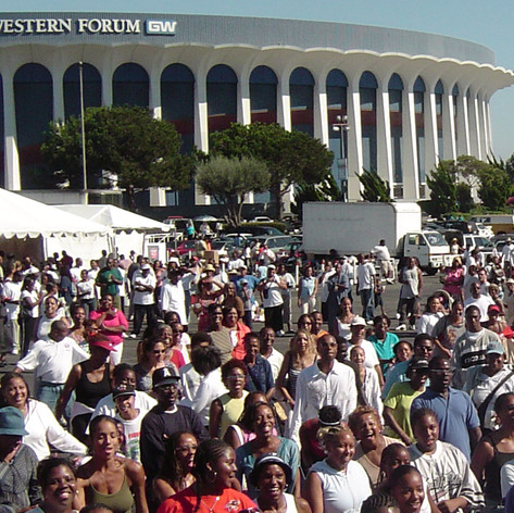 World Renowned Venues