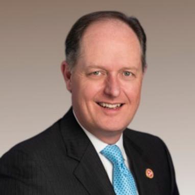 1ST TUESDAY Welcomes State Senate Majority Leader Jack Johnson and State House Majority Leader William Lamberth
