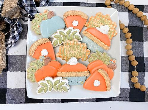 Party Platter- 1 Dozen