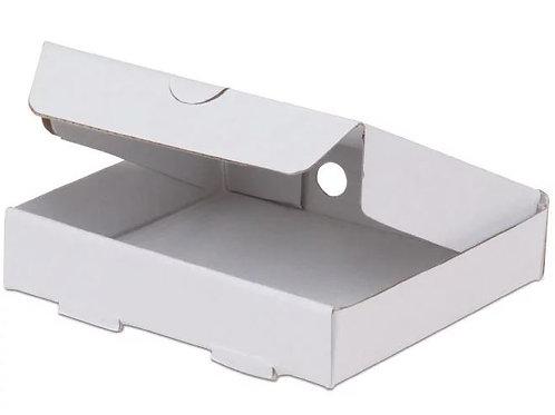 Mini Pizza Box- 3.5-in Square