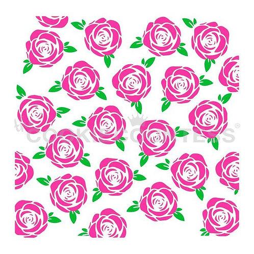 Roses 2 Piece