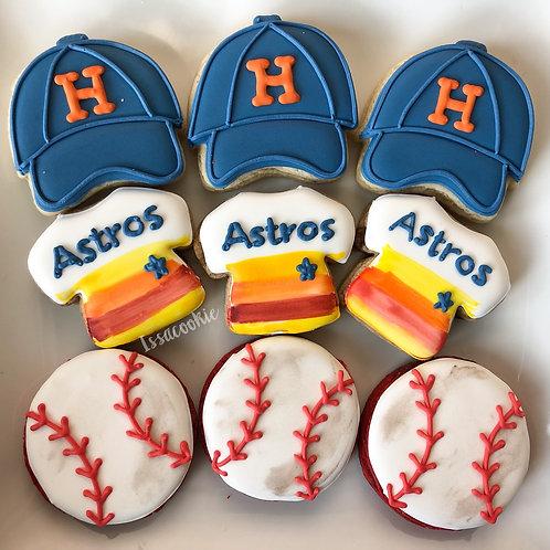 Astros Mini Pack