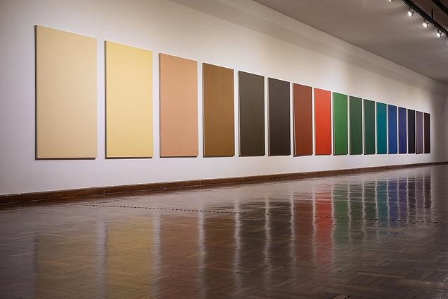 Croma VII - Guillermo Laborde Retrato de