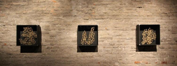 Julia Castagno esculturas