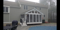 Three Season Porch