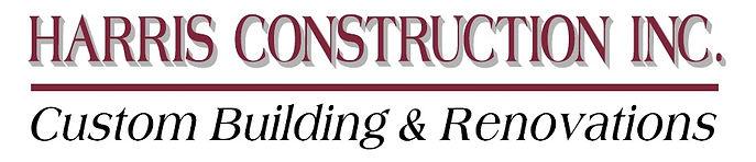 Custom Building & Renovation Contractor