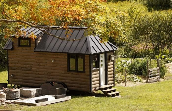 Tiny House Charlton, MA