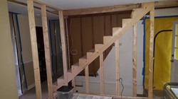 Second Floor Addition & Remodel