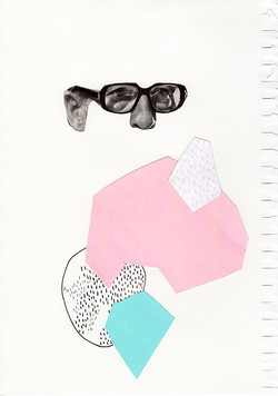 Geometric Collage 2